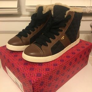 Tory Burch Oliver Sneaker